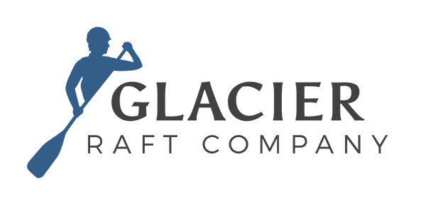 Glacier Raft Company in Golden BC Logo