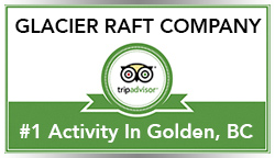 Glacier Raft Company is the #1 Activity in Golden, BC on Trip Advisor
