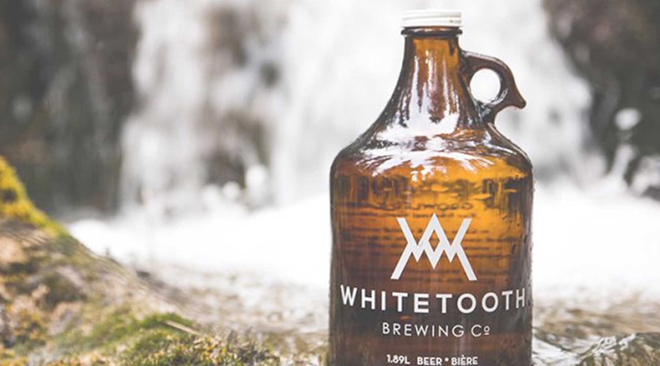 Whitetooth Brewery beer
